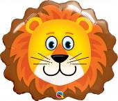 Balão Shape Leão