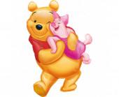 Balão Super Shape Winnie the Pooh