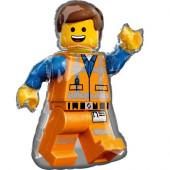 Balão Supershape Lego Movie 2