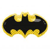Balão Supershape Símbolo Batman 76cm