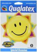 Balão Supershape Sunshine Smile Face