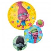 Balão Trolls SuperShape Foil 71cm