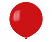 Balão Vermelho 19