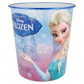 Balde Papelaria Frozen