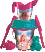 Balde Praia com Regador Barbie
