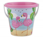 Balde Praia Flamingo