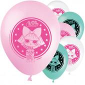 Balões LOL Surprise - 8 und