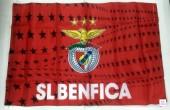 Bandeira Benfica SLB Estrelas
