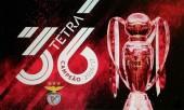 Bandeira SLB Benfica Tetra 36