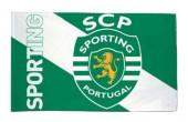 Bandeira Sporting 90x150cm