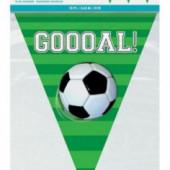 Bandeirola Futebol Goooal