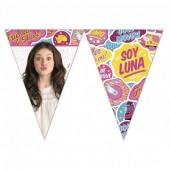 Bandeirolas Festa Sou Luna