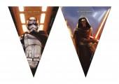 Bandeirolas Festa Star Wars The Force Awakens