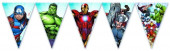 Bandeirolas Mighty Avengers