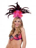 Bandolete Brasileira Rainha Carnaval