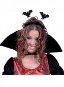 Bandolete Morcegos Glitter Halloween
