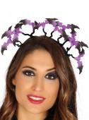Bandolete Morcegos Halloween