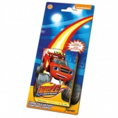 Baralho de Cartas Blaze Monster Machines