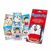 Baralho de cartas Doraemon