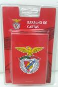 Baralhos Cartas SLB Benfica