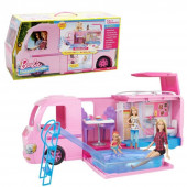 Barbie Autocaravana