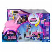 Barbie Big City Carro Musical