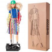 Barbie BMR1959 Roupa Colorida
