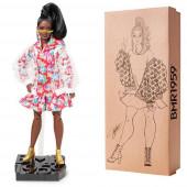Barbie BMR1959 Vestido Floral