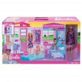 Barbie Casa com Boneca