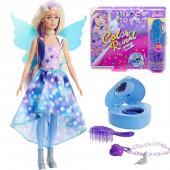 Barbie Color Reveal Peel Fada