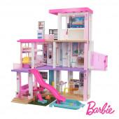 Barbie Dreamhouse Mega Casa de Sonho
