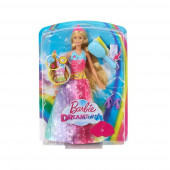 Barbie Dreamtopia Vale do Arco-Iris