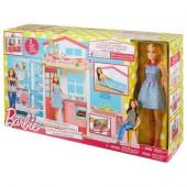 Barbie e a sua casa