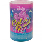 Barbie e Chelsea Color Reveal Festa do Pijama