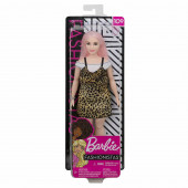 Barbie Fashionistas Nº109