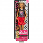 Barbie Fashionistas Nº123