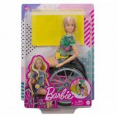 Barbie Fashionistas Nº165 Cadeira de Rodas