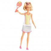 Barbie Posso Ser Tenista