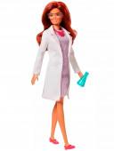 Barbie Profissões Cientista