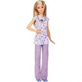 Barbie Profissões Enfermeira