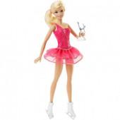 Barbie Profissões Patinadora
