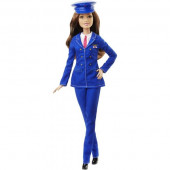 Barbie Profissões Piloto