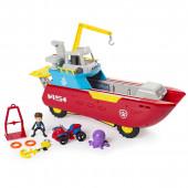 Barco Patrulha Pata Sea Patroller