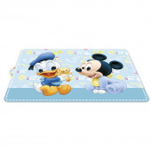 Base individual Mickey Disney Bebé