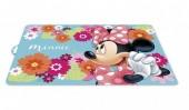 Base individual refeição Minnie Disney - Bloom