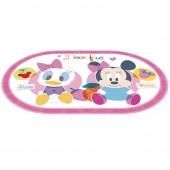 Base individual refeição Minnie e Daisy bebé