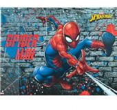 Base para secretária Spiderman