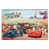 Base secretária Cars Disney