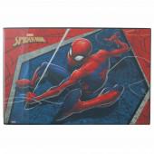 Base Secretária Spiderman Graffiti