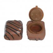 Batom de Chocolate